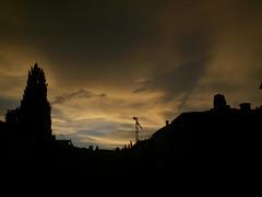 Himmel (dasu_) Tags: abend himmel assisi abendhimmel schule exkursion schn piazzastrufino