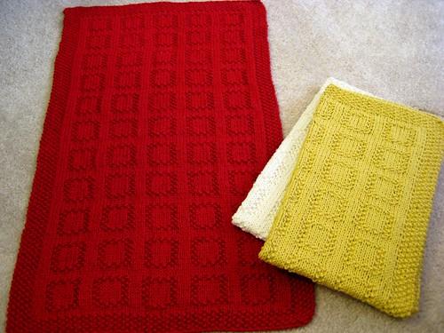 moss grid hand towel4 071208