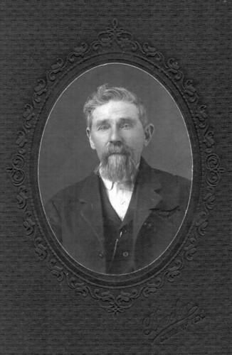 Joseph Harrison Caudle