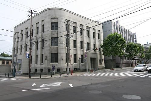 旧第一銀行小樽支店 by RafaleM