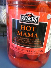image of a jar of 'big mama'