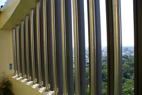 射日塔12樓天空花園