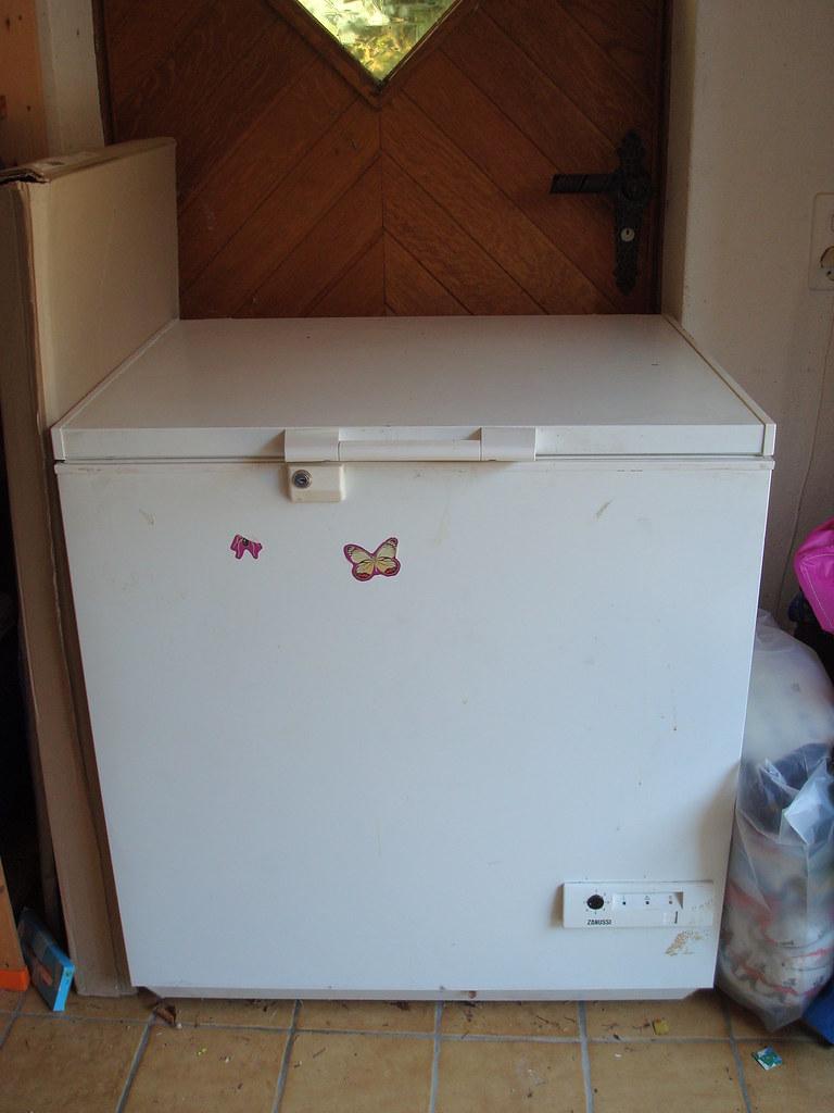 Freezer - 125CHF