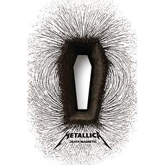 Bo Metallica z albumom Death Magnetic dokončno pogorela?