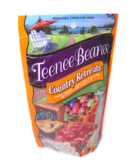 Teenee Beanee: Country Retreats Package