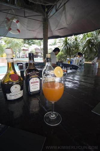 Mocktail.