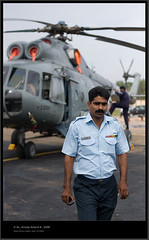 Officers (Anoop Anand A) Tags: india canon 50mm candid sac kerala 3a airshow helicopter candids anoop ef copter aaa humans trivandrum shangumugham iaf indianairforce thiruvananthapuram aircommand 40d shangumughambeach anoopaa canoneos40d canon40d airshow2008 canonef50mmf18mk2 anoopananda shankumugham shankumughambeach southernaircommand anoopco wwwanoopco httpwwwanoopco