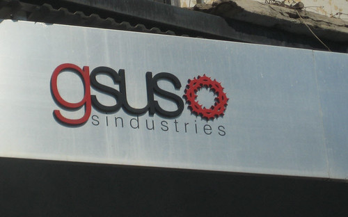 Gsus industries