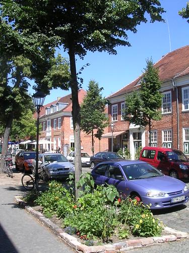 Benkertstraße, 14467 Potsdam