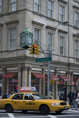 Broadway and Chambers by Razmataz', on Flickr