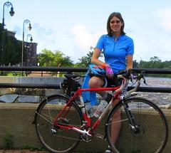 Manchester Bike Ride - Preride
