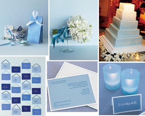 2765820391 86e1d98847 123 ideias para casamento em azul