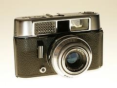 Voigtlnder Vito CLR (siimvahur.com) Tags: camera old film 35mm vintage lens foto rangefinder filmcamera pronto voigtlnder vito kaamera siim vahur vintagefilmcamera voigtlndervito siimvahur siimvahurcom wwwsiimvahurcom