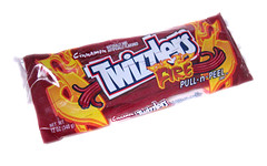 Twizzlers Fire Package