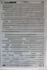 L1030323 (toby___) Tags: cabinet font transfer helvetica typeface letraset rubdown letratone letragraphica instantex