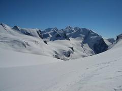 Ghiacciao Theodule (renatomales) Tags: cervinia valledaosta ghiacciaio theodule