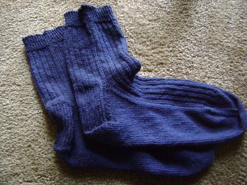 Swagger Socks