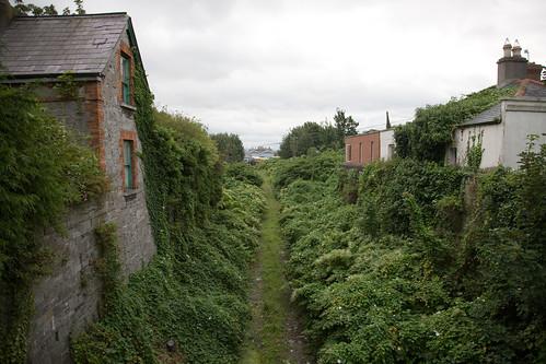 Old Railway Track - Phibsboro