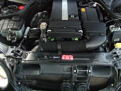 DSCF0970 (Kyle Winters) Tags: 2004 kyle mercedes benz winters eudora kompressor c230 955