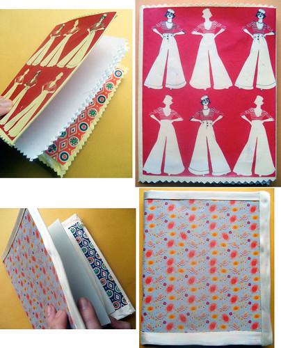 Mini-journals