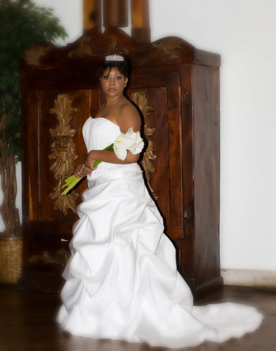 Chakeyla Manuel-Wedding