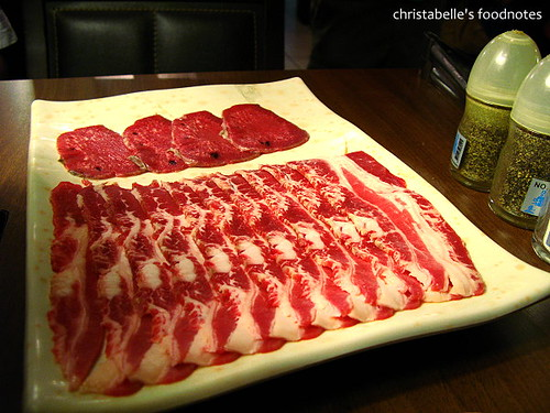 田季發爺燒肉肉片