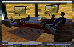 Picture of Panel in Second Life