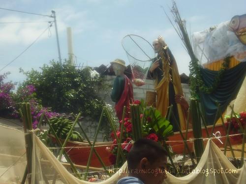 La fiesta de San Pedro y San Pablo