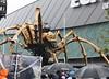 La Machine - La Princesse (willposh) Tags: england liverpool giant spider mechanical 2008 capitalofculture2008 lamachine laprincess