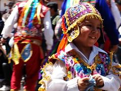 chico in fiesta (guido612) Tags: southamerica cuzco feast fiesta child cusco andes chico festa sudamerica ande bambino