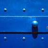 :IoI: (Katerina.) Tags: blue lines rust pattern geometry urbandecay vivid surface minimal onecolor minimalism dots 500x500 doordetail linescurves urbandetail haphazart haphazartblue colourartaward artlegacy abstractartaward haphazartlines haphazartshapesshadows haphazartgeometrics bestminimalshot haphazartsquare