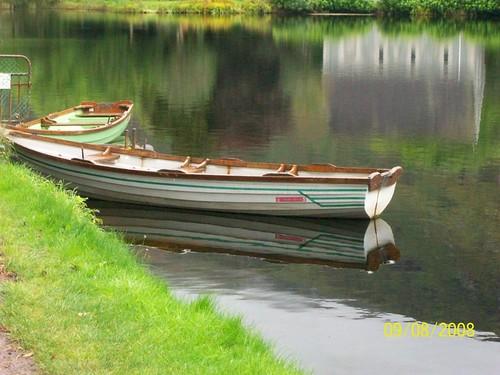 Ireland - Gougane Barra