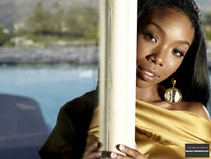 brandy promo pictures