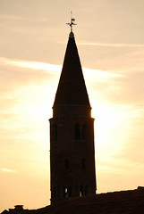 Campanile di Caorle (rmh2008) Tags: campanile duomo caorle