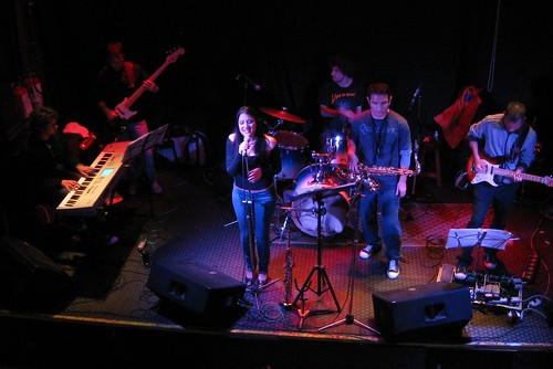 Swanky Jazz Band