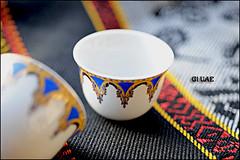 Arabian Hospitality ( Maitha  Bint K) Tags: macro coffee uae g1 arabian hospitality