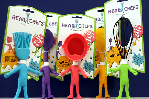 Fiesta Head Chefs