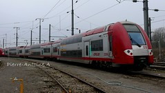 Z 2209 - 19/02/07 (Pi Eye) Tags: train cfl ter automotrice ter2nng z2200