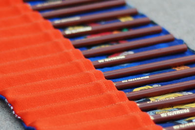 pencil roll 2