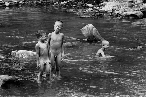 黑白童年-開放空間
