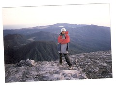 puncak Mt.semeru (olo in mountain java & sumatra) Tags: juga ye olo