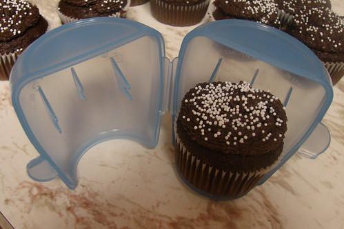 Safe Cupcake