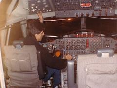 Cockpit e Eu