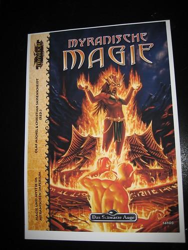 Myranische Magie