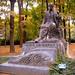 Henryk Sienkiewicz statue