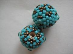 Tigris beads