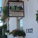 Hungry Travelers Always Welcome at Cindy's Backstreet Kitchen