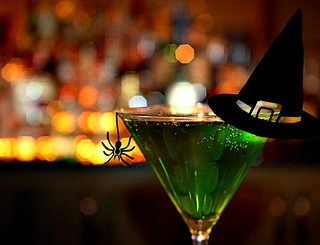 ~Eat, drink...and be scary~