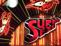 Super Exe (Richard Wintle) Tags: canada quebec montreal saintcatherinestreet eyecandyart