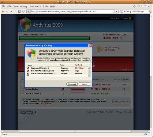 Screenshot-Antivirus 2009 - Mozilla Firefox-2